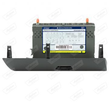 MULT AIKON 8.8 ANDROID 8.1 KIA CERATO 13 /18 10 ASF-25020W S /TV