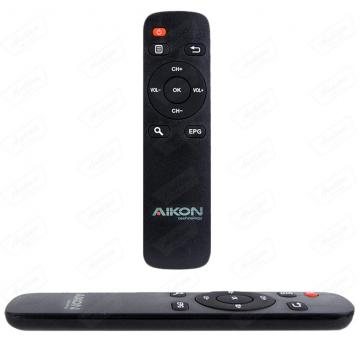 MULT AIKON TV BOX KIT UNIVERSAL AT-001 (AKS-UN1 /AKF-UN2) IR+CONTROLE