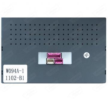 MULT AIKON XDROID ANDROID 8.0 MITSU L200 AKF-56032W SEM TV