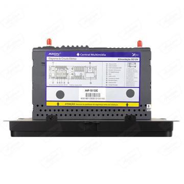 MULT AIKON XDROID ANDROID 8.0 VW JETTA 9 AKF-92133C  SEM TV