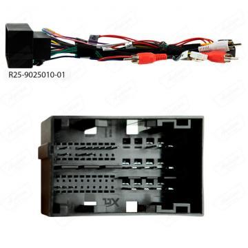 MULT AIKON 8.0 ANDROID 7.1 JEEP RENEGADE /TORO /MOBI 7AS-23041C COM TV