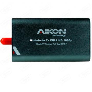 MULT AIKON TV BOX FULL SEG 1 ANTENA (8.8 /XDROID)