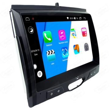 MULT AIKON XDROID ANDROID 8.0 FORD RANGER 10 16 /19 AKF-32140C S /TV