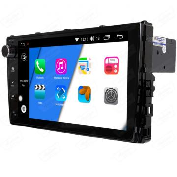 MULT AIKON XDROID ANDROID 8.0 VW POLO /VIRTUS /T-CROSS 9 18 /19 AKF-9215