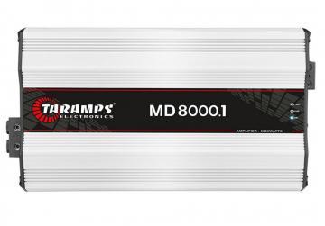 MODULO *TARAMPS MD-8000.1 1OHM  8000RMS 1CH