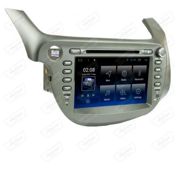 MULT AIKON 8.8 ANDROID 8.1 HONDA FIT ANT.09 /14 8 ASF-19065W DVD STV