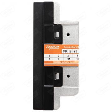 CAR 2 DIN S /MECAN. AUDIUM P AVP5100 SLIM /7 /MIRROR /CAM