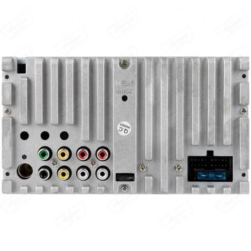 CAR 2 DIN S /MECAN. AUDIUM P AHP5000 7 /MIRROR /SAIDA VIDEO /2RCA /CAMERA