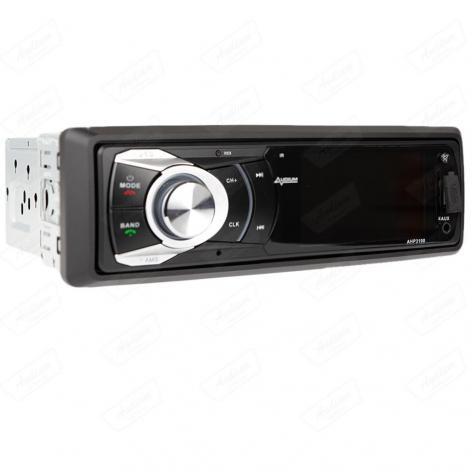 CAR /AUDIO *AUDIUM PERFORMANCE AHP3100 *BT*USB /MULTICOLOR /AUX /CONT.