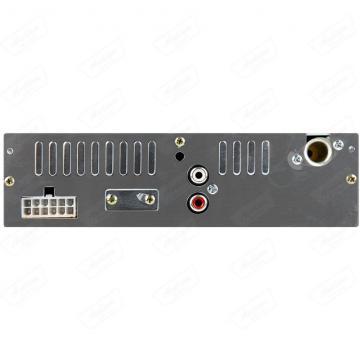 CAR /AUDIO *MUZIK MDP-3000  BLUETOOTH /USB CHARGER /SD /FM /AUX IN /CONTROLE