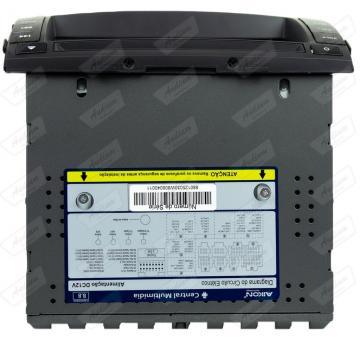 MULT AIKON 8.8 ANDROID 8.1 KIA SORENTO 11 /13 7 AS-25030W C /DVD STV