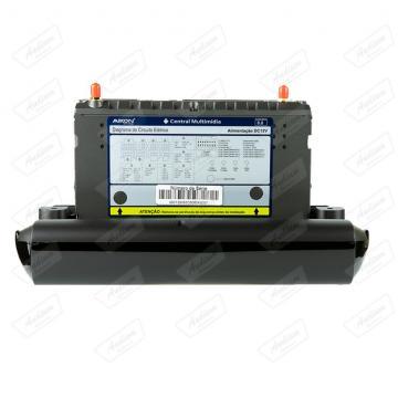 MULT AIKON 8.8 ANDROID 8.1 PEUG 208 /2008 9 ASF-39063C STV