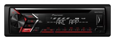 CAR /CD PIONEER *DEH-S1050UB USB /MIXT (1RCA)