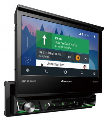 CAR /DVD RET. *PIONEER AVH-Z7150TV 7BLUT.USB