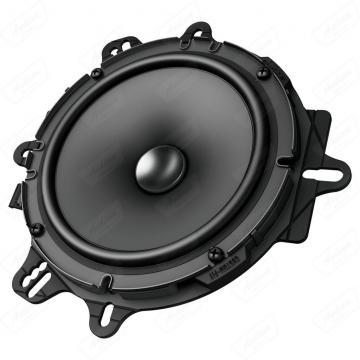 FALANTE KIT 2V *PIONEER 6 TS-A1600C   350W /80RMS S /CROSSOVER