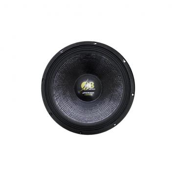 SUB BUSTER BB-1515MB CONE SECO       1200W