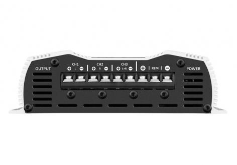 MODULO *TARAMPS DS-800X3  2OHMS 800RMS (2CH 200RMS + 1CH 400RMS)