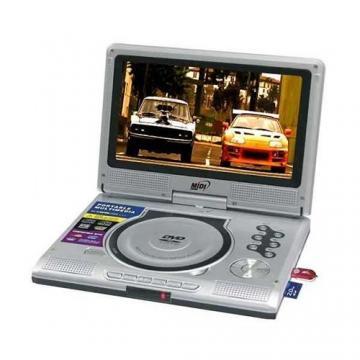 DVD PORTATIL MIDI MD-9012            TVD