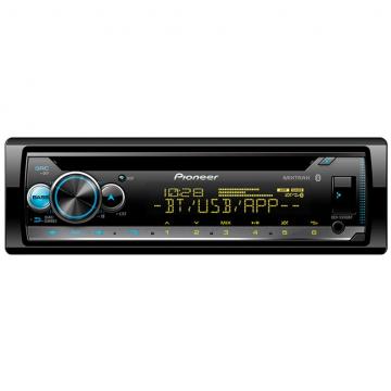 CAR /CD PIONEER *DEH-S4150BT USB /BT /MIXTRAX /CONTROLE /2RCA