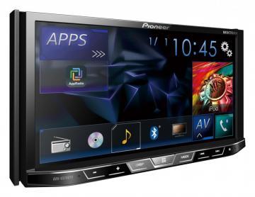 CAR /DVD PIONEER *AVH-Z5250TV 6.8 TV /USB /AUX /BT