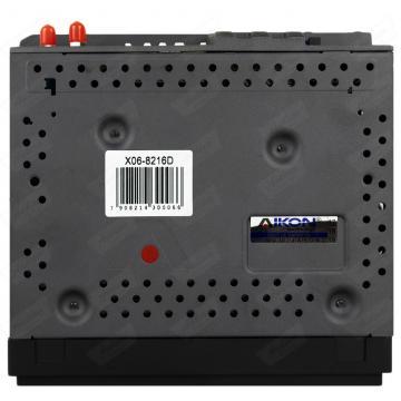MULT AIKON UNIV ATOM ANDR.8.1 X06-82324GD*4G*C /DVD 2GB+32GB 6.5 S /TV