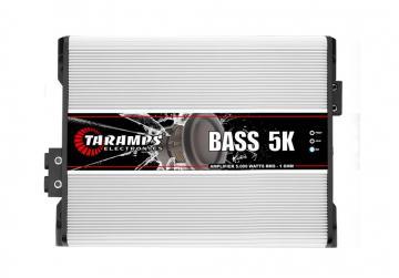 MODULO *TARAMPS BASS 5K  1OHM 5000RMS-14.4VDC 1CH