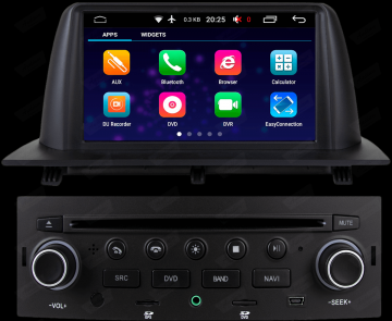 MULT AIKON X2 ANDROID 8.1 CITROEN AIRCROSS /C3 PICASSO AK-20050C-DSP