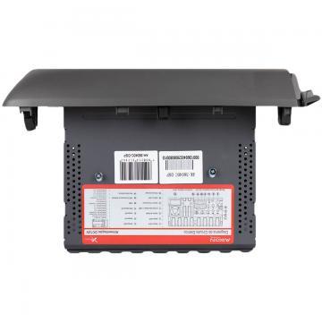 MULT AIKON X2 ANDROID 8.1 HONDA CIVIC 12 /14 CINZA AK-36040C-DSP