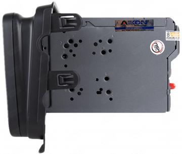 MULT AIKON X2 ANDROID 8.1 NISSAN KICKS 7DVD TDS /VERSOES AK-64033C-DSP