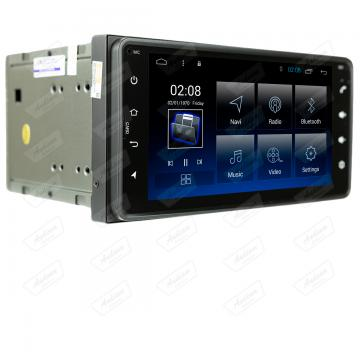 MULT AIKON 8.8 DSP ANDROID 8.1 TOYOTA HILUX01 /11-ETIOS 14 /19 ASF-49050