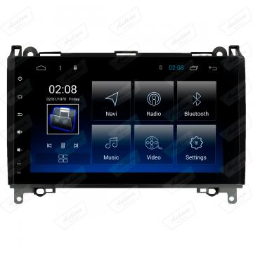 MULT AIKON 8.8 DSP ANDROID 8.1 MERCEDES B200 905 /11 S /VOL ASF-27001C