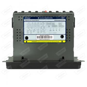 MULT AIKON 8.8 DSP ANDROID 8.1 VW JETTA /AMAROK 9 ASF-51130C S /TV