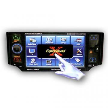 CAR /DVD EXPLOSOUND 9500 TS 5